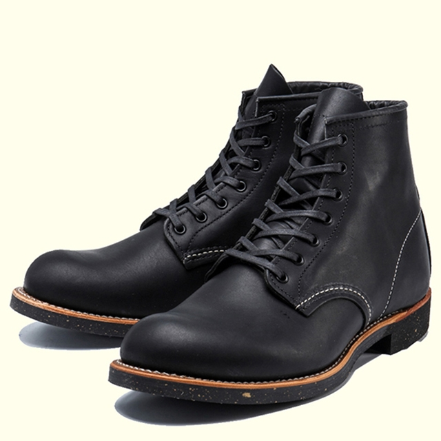 RED WING BLACKSMITH 9160