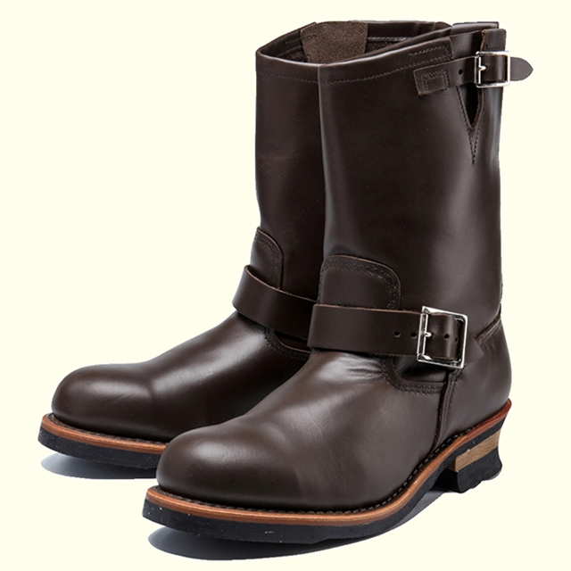 RED WING 11'' ENGINEER 112967