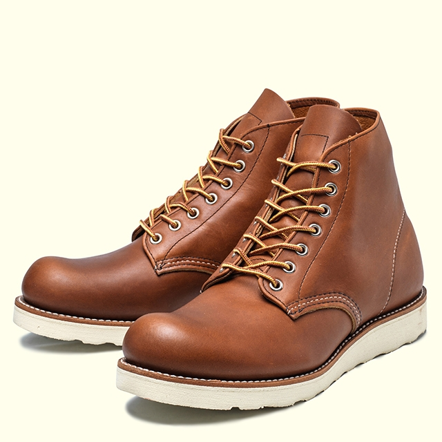 Red Wing Shoes Spokane