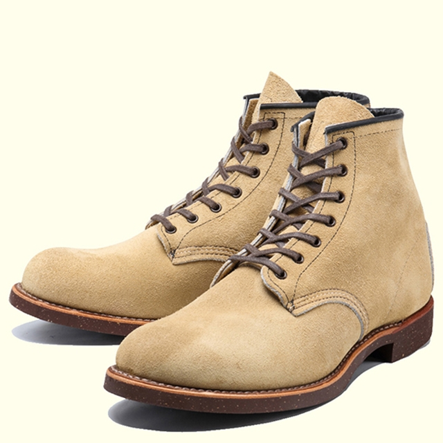 RED WING BLACKSMITH 2960