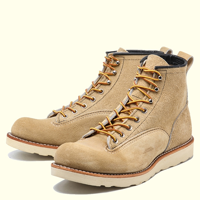 RED WING 6'' LINEMAN BOOTS 2925