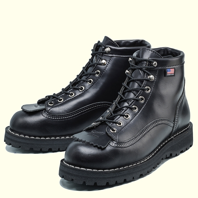 ダナー ブルリッジ 15599 Black Grace Danner Bull Ridge 15599 6h