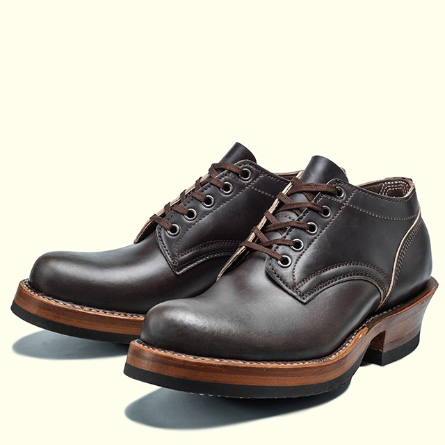 WHITE'S OXFORD CORDOVAN