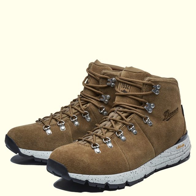 Danner 36228 MOUNTAIN 600 SUEDE