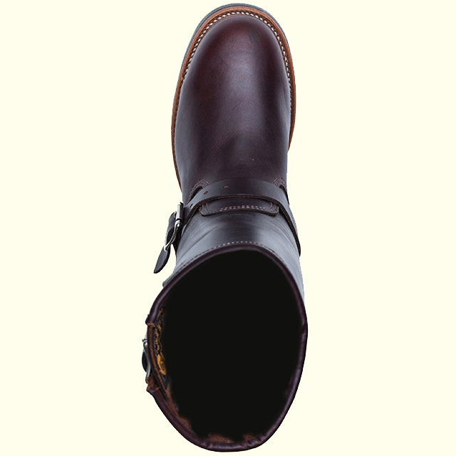 CHIPPEWA 11'' STEEL TOE ENGINEER 1901M04