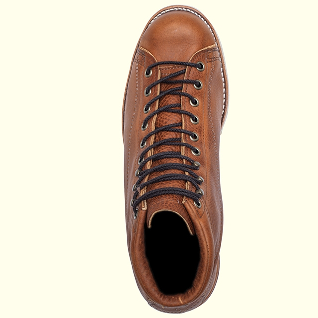 CHIPPEWA 5'' BRIDGEMEN LACE-TO-TOE 1901M35