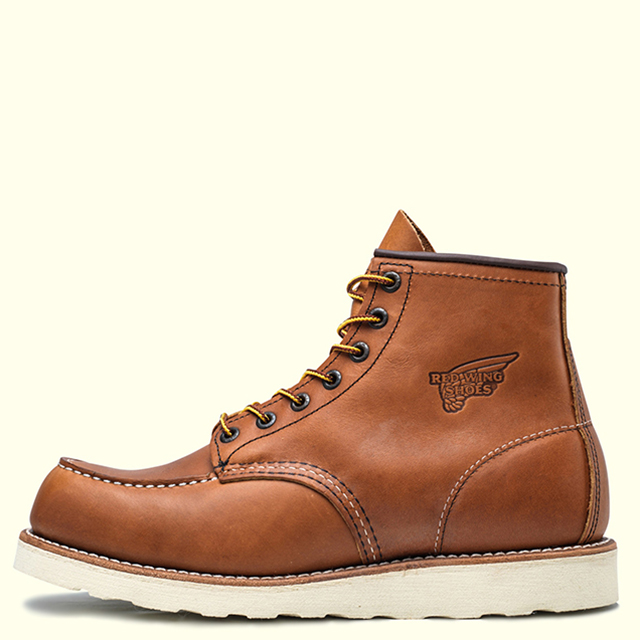 RED WING IRISH SETTER 875