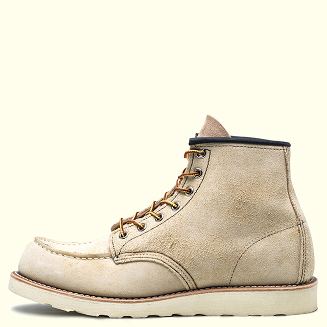 RED WING IRISH SETTER 8173