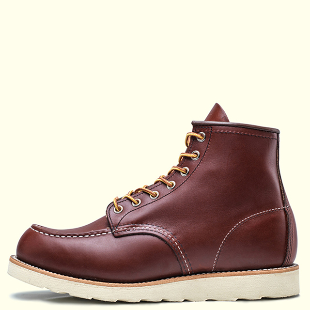 RED WING IRISH SETTER 9106
