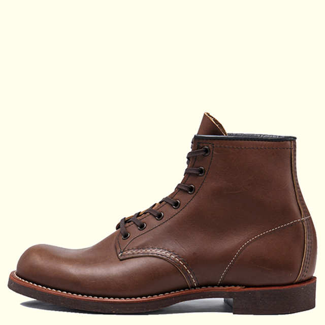 RED WING BLACKSMITH 9161