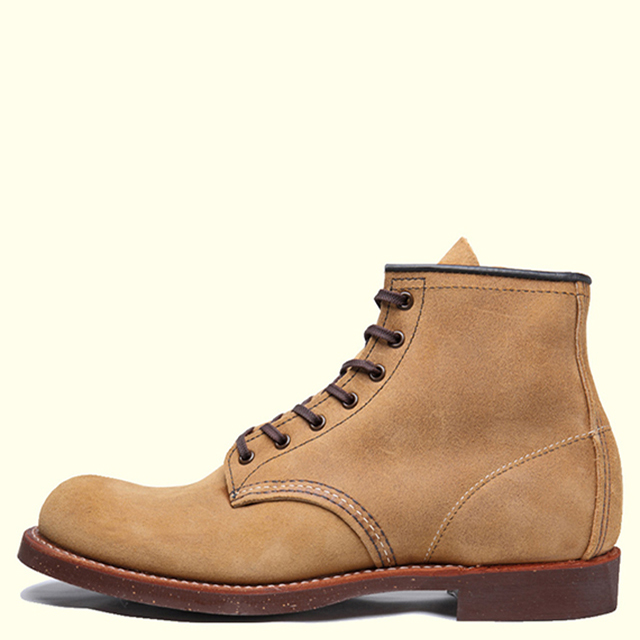 RED WING BLACKSMITH 9162