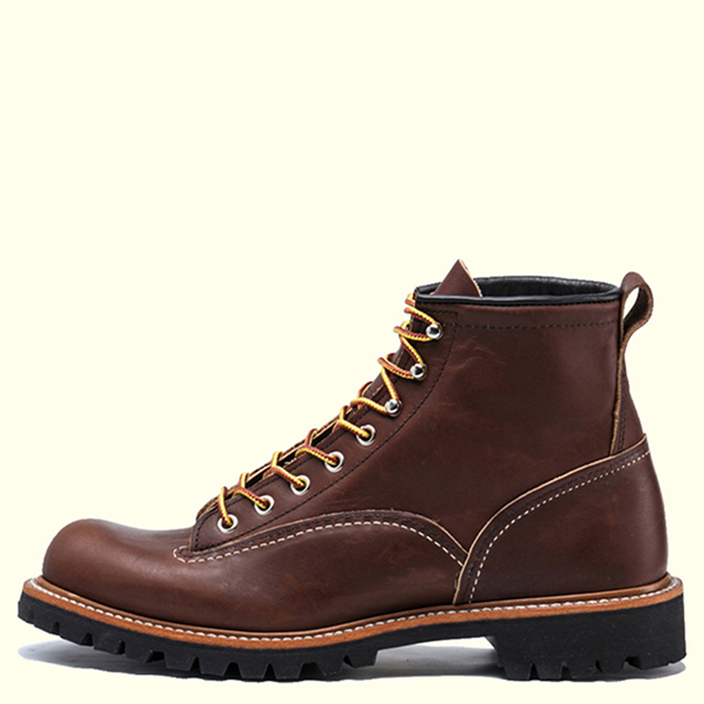 RED WING LINEMAN LUG 2936