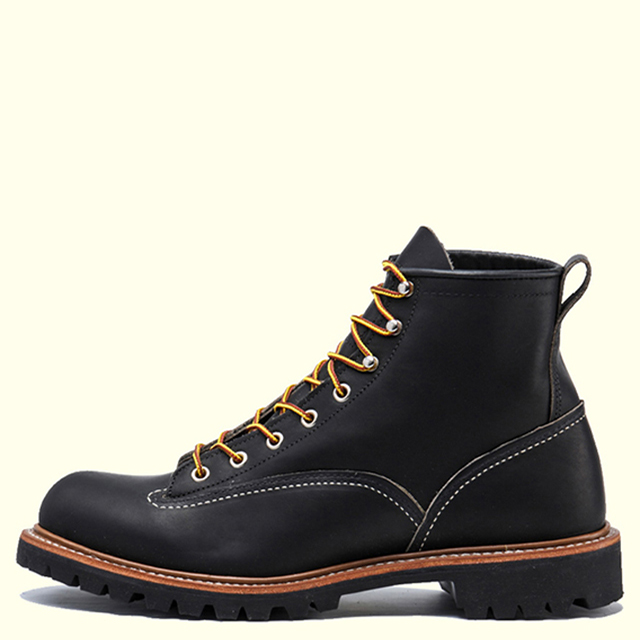 RED WING LINEMAN LUG 2935