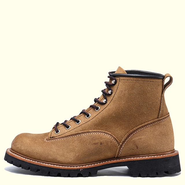 RED WING LINEMAN LUG 2937