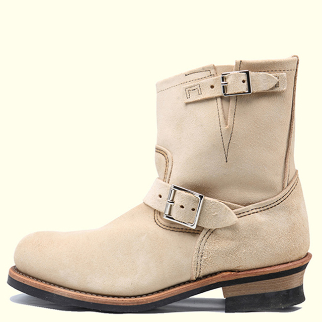 RED WING SHORT ENGINEER 2965