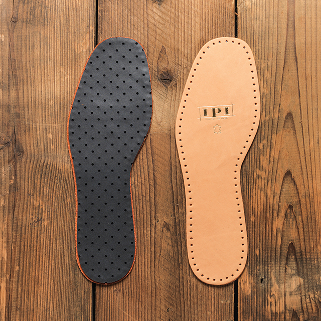 IPI LEATHER INSOLE