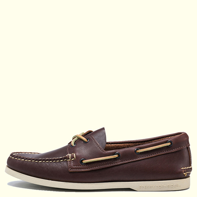 SPERRY TOP-SIDER A/O 2-EYE 0218305