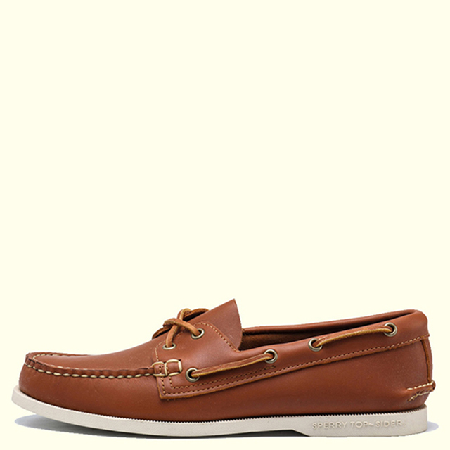 SPERRY TOP-SIDER A/O 2-EYE 0218313