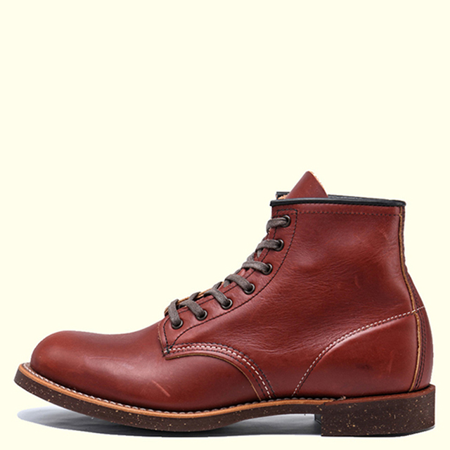 RED WING BLACKSMITH 2961