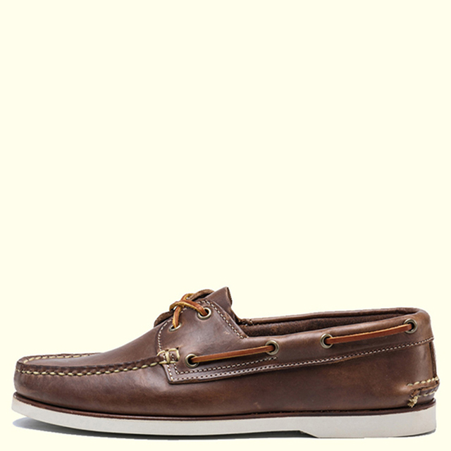 SPERRY TOP-SIDER A/O 2-EYE 0270538