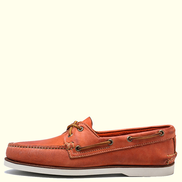 SPERRY TOP-SIDER A/O 2-EYE 0220546