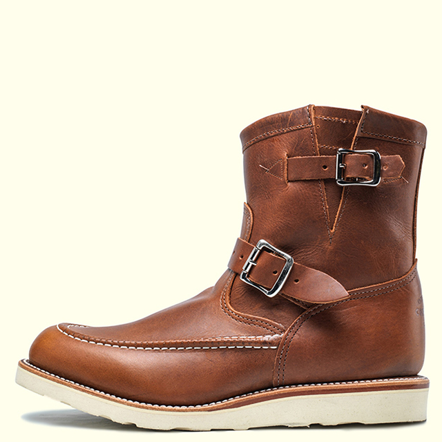 CHIPPEWA 7'' HIGHLANDER 1901M08