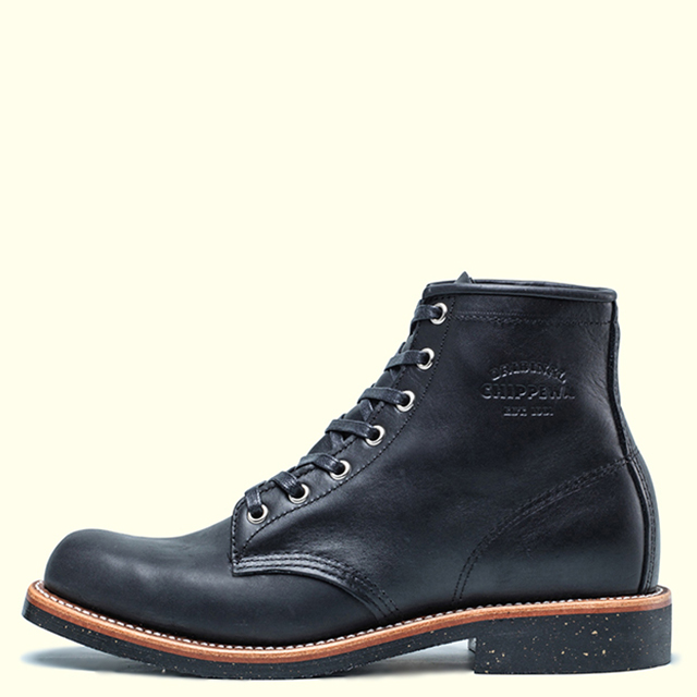 CHIPPEWA 6'' SERVICE BOOT 1901M24