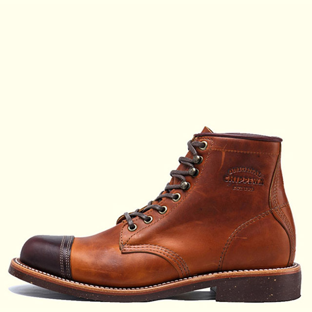CHIPPEWA 6'' HOMESTEAD BOOT 1901M54