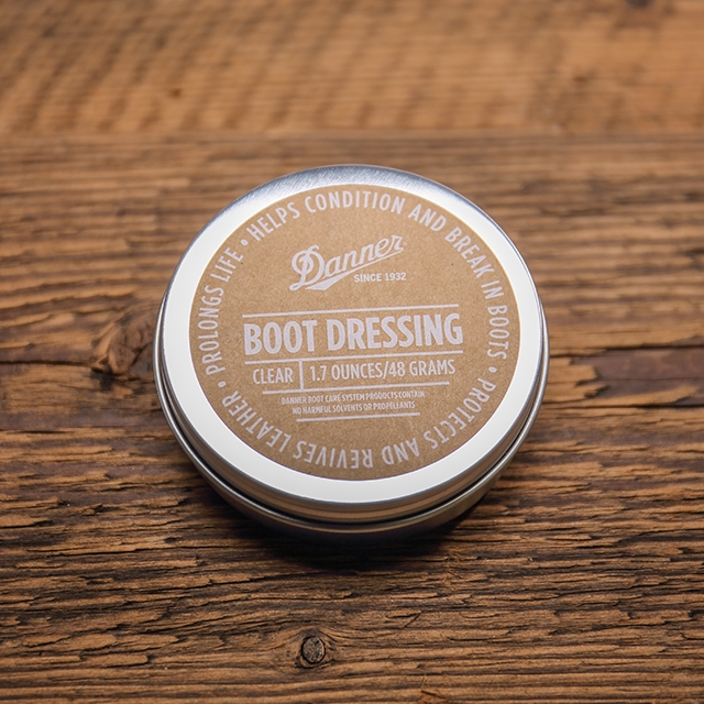 Danner Boot Dressing - Cr Boot