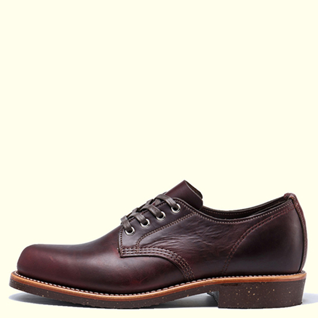 CHIPPEWA 4INCH SERVICE OXFORD 1901M74