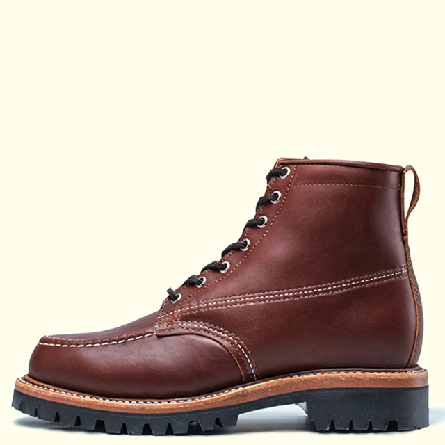 CHIPPEWA ORGINSULATED TREKKER 1975 6-IN