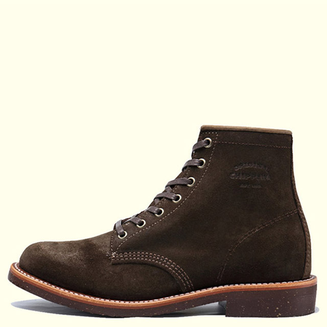 CHIPPEWA 6'' UTILITY BOOT 1901M85