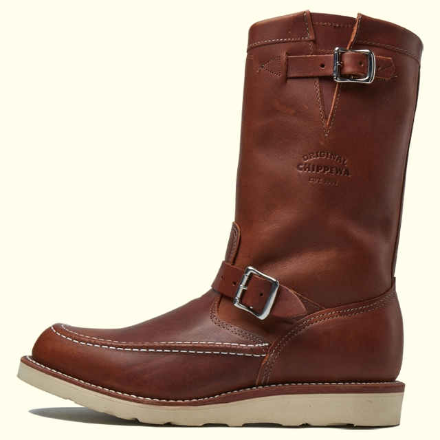 CHIPPEWA 1901M01 11-IN HIGHLANDER