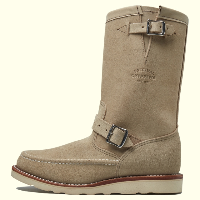 CHIPPEWA 1901M02 11-IN HIGHLANDER