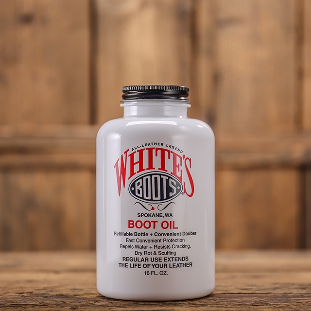 White's OIL 16oz