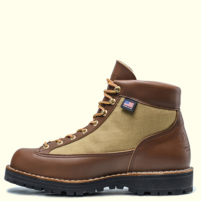 30440 DANNER LIGHT KHAKI