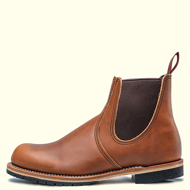 RED WING CHELSEA 2922