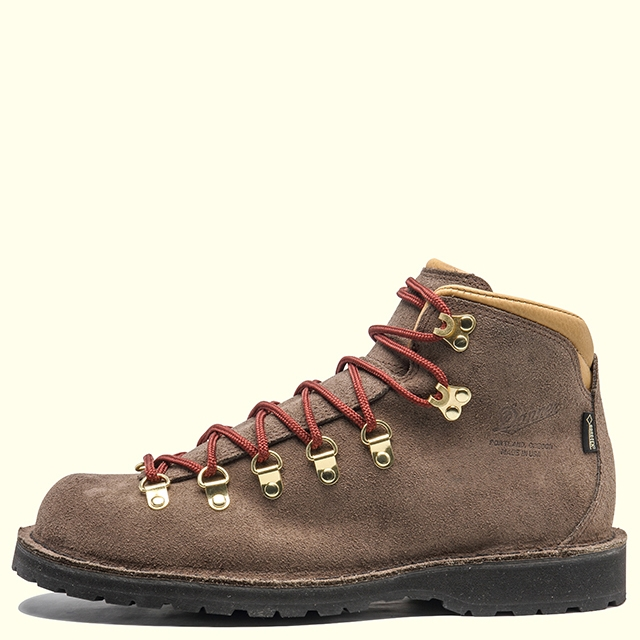 DANNER 33283 MOUNTAIN PASS MAJOR BROWN
