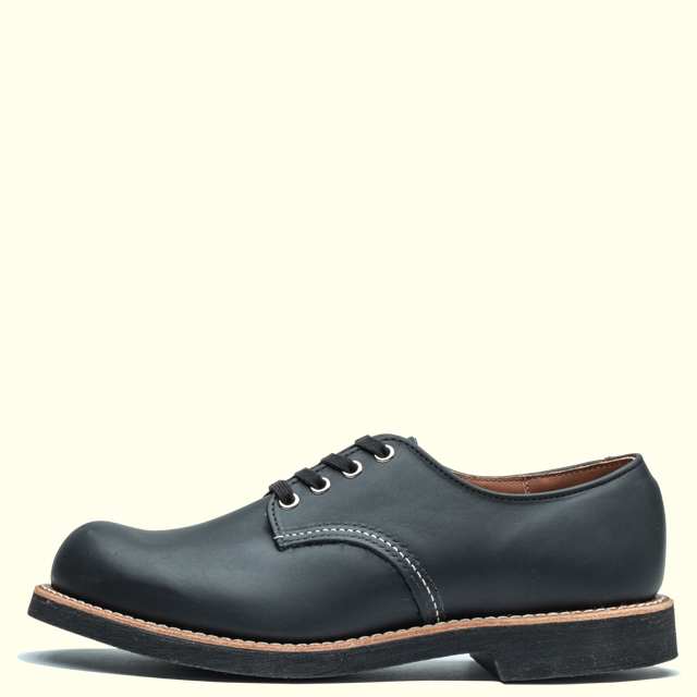 REDWING FOREMAN OXFORD 8059