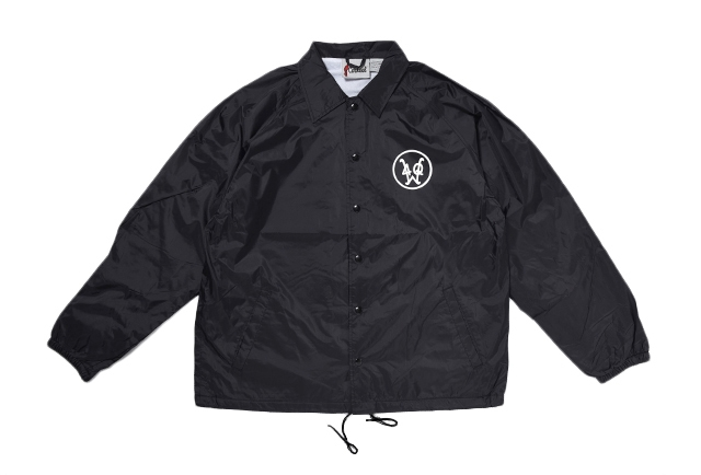 WHITE'S APPAREL 4Q WHITES COACH JACKET