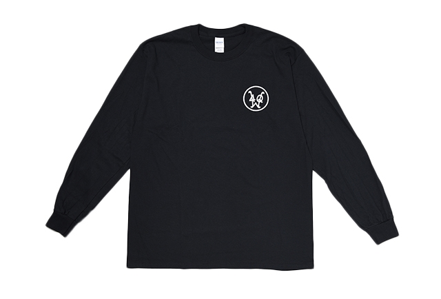 WHITE'S APPAREL 4Q WHITES L/S Tee