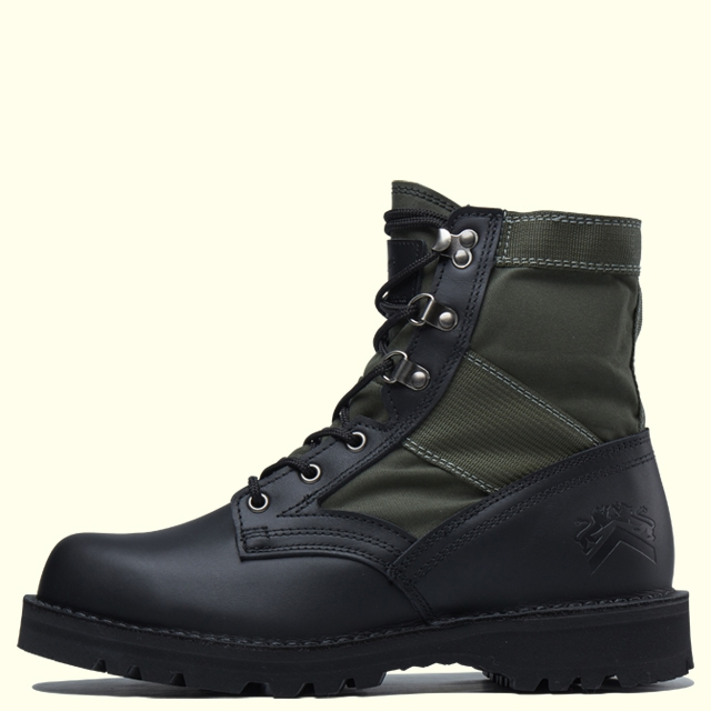 Danner 36710 JUNGLE BOOT 6' NIGEL CABOURN
