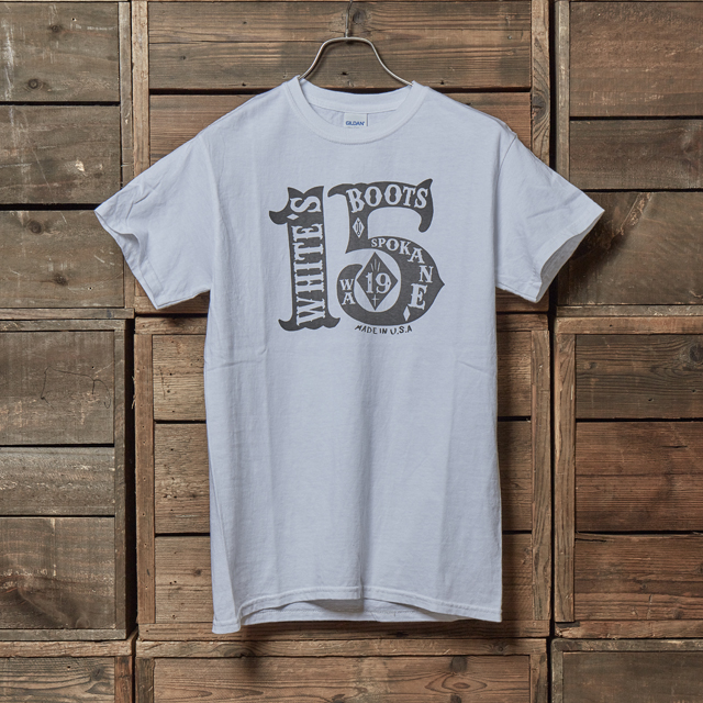 WHITE'S APPAREL 1915 S/S T-Shirts