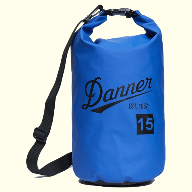 OUTDOOR DRY PACK 15