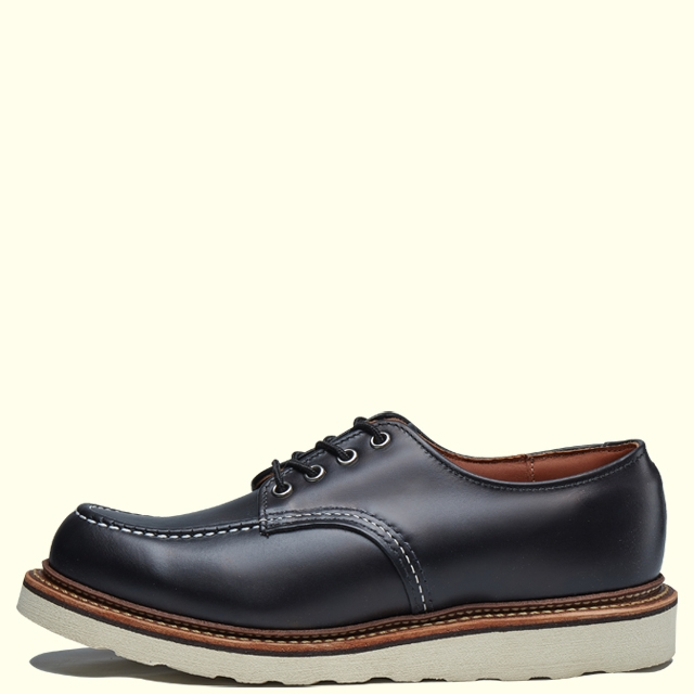 REDWING CLASSIC OXFORD 8106(D)