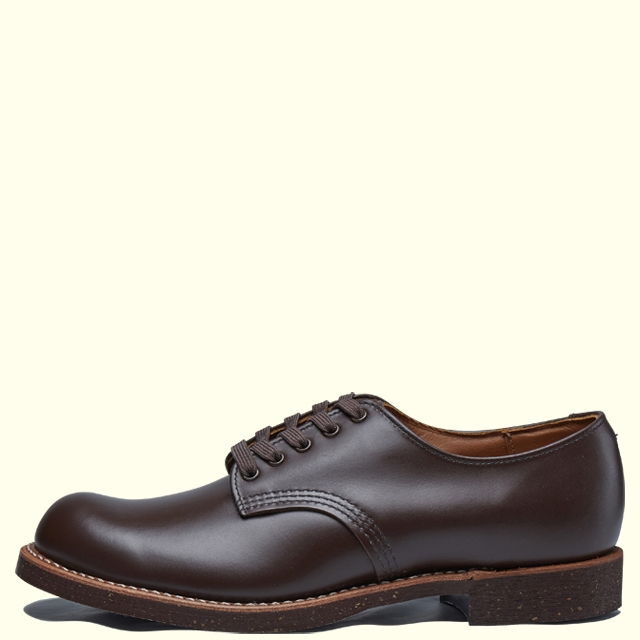 REDWING FOREMAN OXFORD 8049(D)