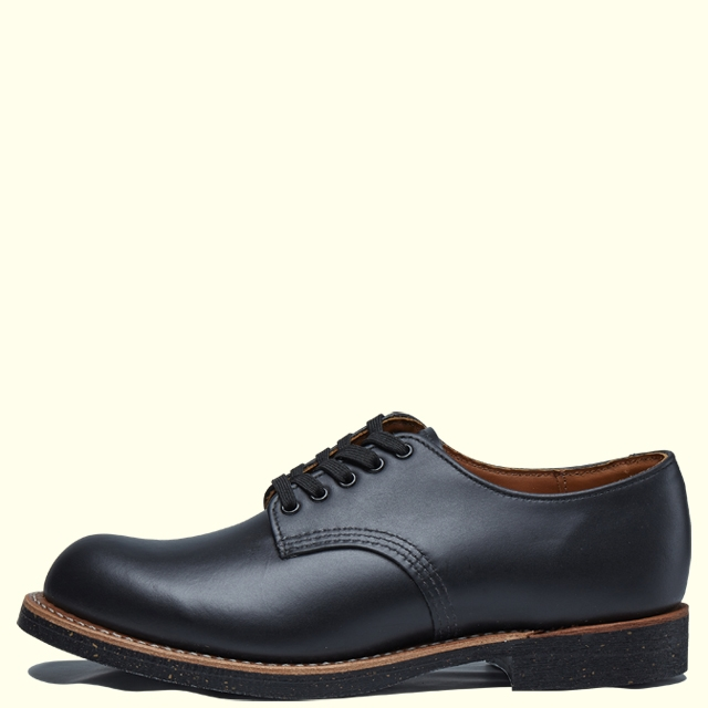 REDWING FOREMAN OXFORD 8054(D)