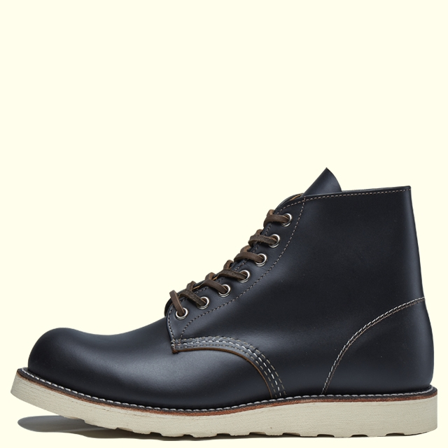 REDWING IRISH SETTER 6' ROUND-TOE 9870(D)