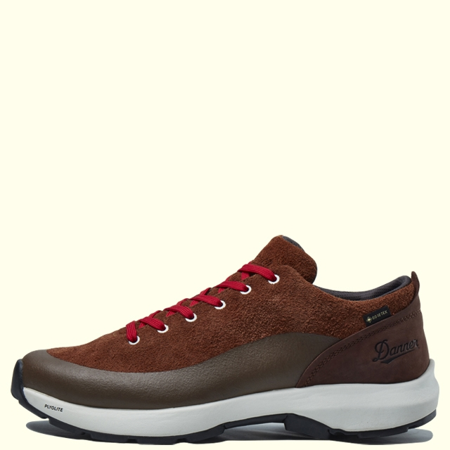Danner 31334 CAPRINE LOW SUEDE GTX