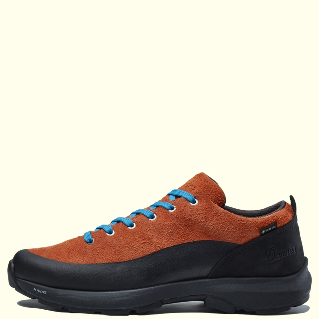 Danner 31335 CAPRINE LOW SUEDE GTX